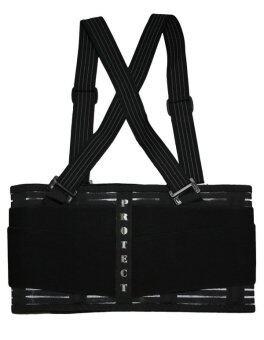 สนใจซื้อ Eternity เข็มขัดพยุงหลัง Back Support - Black