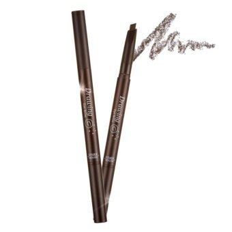 ประกาศขาย Etude House ดินสอเขียนคิ้ว Drawing Eye Brow #01 Dark Brown