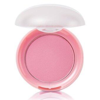 Etude House Lovely Cookie Blusher No.2 Strawberry Choux 7.2g