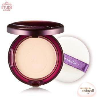 Etude House Moistfull Collagen Essence In Pact SPF25PA++ 12g. # 1 Light Beige
