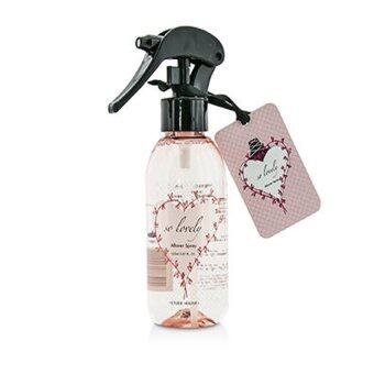 Etude House So Lovely All Over Spray 150ml