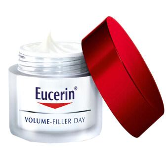 Eucerin วอลุ่ม ฟิลเลอร์ เดย์ ครีม 50 มล.
