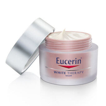Eucerin White Therapy Night Cream 50ml