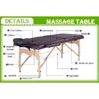 Exportquality portable massage table - 4