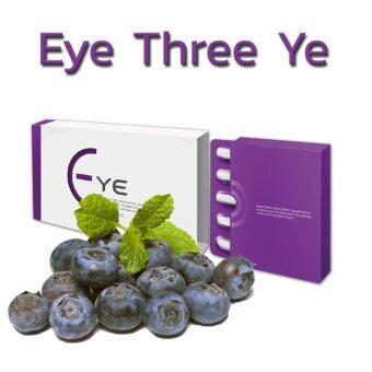Eye Three Ye - 3