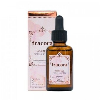 Fracora WHITE'ST PLACENTA EXTRACT [ENRICH] 30ML