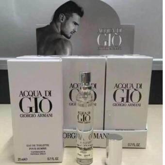 Giorgio Armani Acqua Di Gio (Tester) 20 ml.(พร้อมกล่อง)