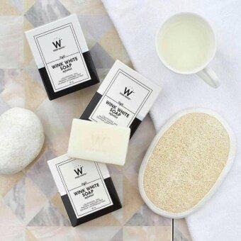 Gluta SOAP สบู่กลูต้า ฟอกผิวขาว - Wink White - 2