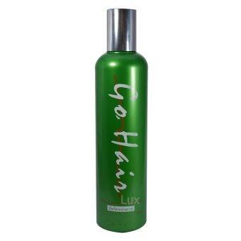 ต้องการขาย Go Hair Silky Seaweed Nutrients โก แฮร์ ซิลกี้ สาหร่ายทะเลแก้ปัญหาผมแห้งเสียและแตกปลาย ขนาด 250ml. (1 ขวด)