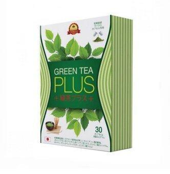 Green Tea Plus BD