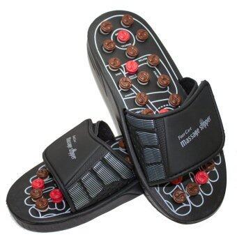 ซื้อ/ขาย รองเท้านวดเพื่อสุขภาพ HEALTH KING ปุ่มหยินหยาง