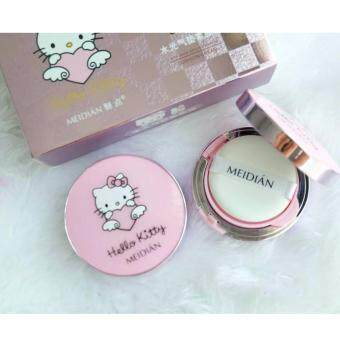 Harga Hello Kitty Pinky Story CC Cream