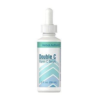 Herbal Authority Double C Vitamin C Serum 59ml