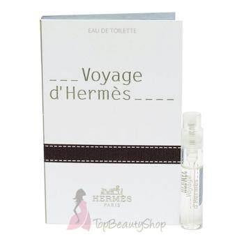 ขาย Hermes Voyage d`Hermes EDT 2 ml.