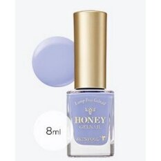 HONEY GEL NAIL #26
