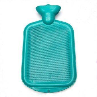 รีวิว HOT WATER BOTTLE กระเป๋าน้ำร้อน ขนาดความจุ 2 ลิตร 1 ชิ้น