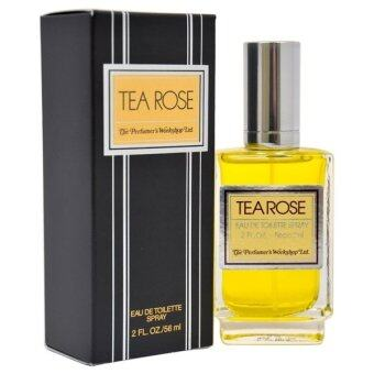 Harga Perfumer`s Workshop Tea Rose Perfumer`s Workshop EDT 120 ml.