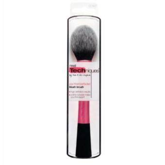 Harga Real Techniques Blush Brush (ชมพูอ่อน)