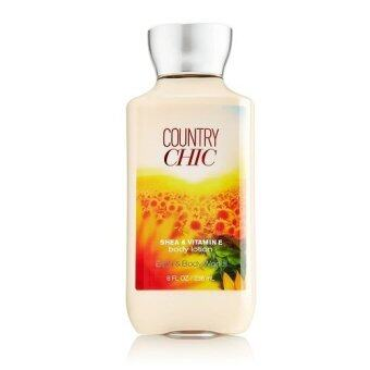Harga Bath and Body Works - Body Lotion กลิ่น Country Chic