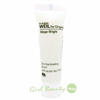 Harga ORIGINS Mega-Bright Skin Illuminating Serum 7ml.