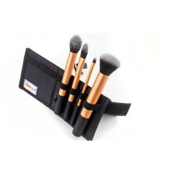Harga Real techniques Core collection 4Pcs Make-Up Brushes Set