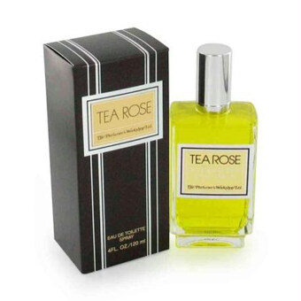 Harga Perfumers Workshop Tea Rose EDT 56ml