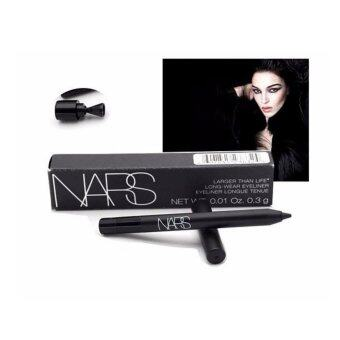 Harga NARS Larger Than Life Long-Wear Eyeliner 0.3g #Via Veneto