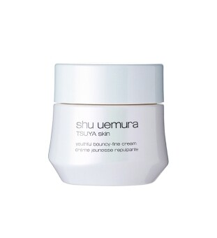 Harga Shu Uemura Tsuya bouncy-fine cream 50ml for all skin