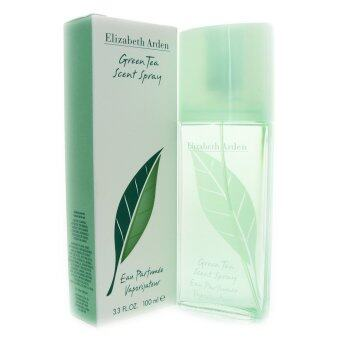 Harga Elizabeth Arden Green Tea EDP 100 ml.