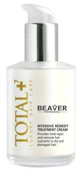 Harga Beaver HS Intensive Remedy Treatment Cream 115 ml.