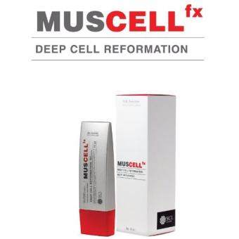 Harga SOL Muscell fx Peppermint 40 ml.