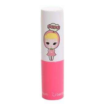 Harga Berrisom 05 Dreamy Cherry Blossom Angel Lip Tattoo Pink