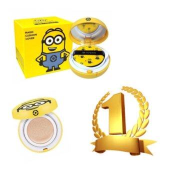 Harga Missha Magic Cushion Cover