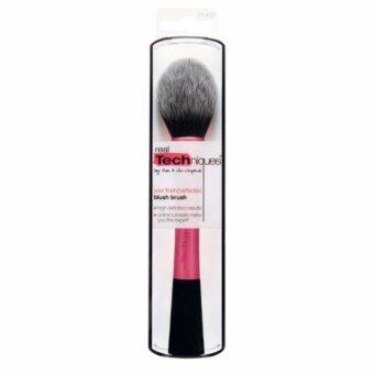 Harga Real Techniques Blush Brush (ชมพู)