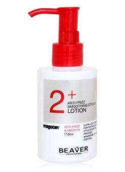 Harga Beaver Magotan Anti-Frizz styling lotion 110ml