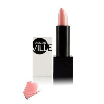 Harga Passion Ville, Flashy Lipcolour Attractions, 3.5g. #Rome Soft Rose