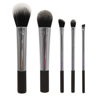 Harga Real Techniques 5-Piece Makeup Brush Set