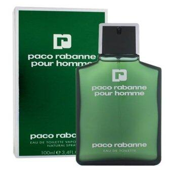 Harga Paco Rabanne Pour Homme EDT For Men 100ml.