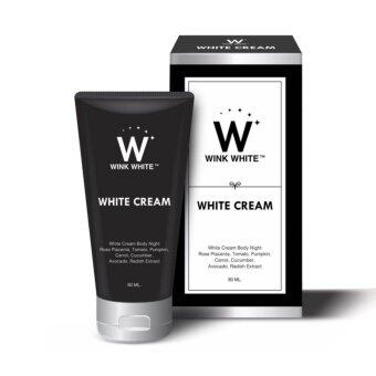 Harga Wink White White Cream 80ml