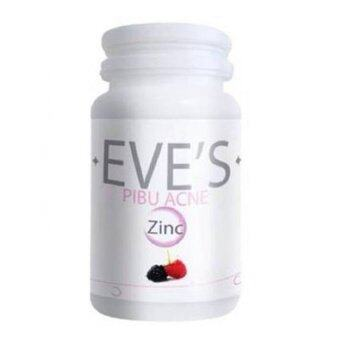 Harga PiBu Acne by EVE'S (30 เม็ด)