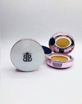 Harga BeBerry BB Cushion SPF50 PA+++