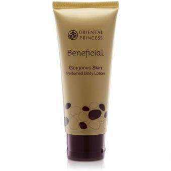 Harga Oriental Princess Beneficial Gorgeous Skin Perfumed Body Lotion