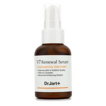 Harga Dr.Jart+ V7 Renewal Serum (30 ml.)