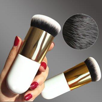 Harga YBC Chubby Pier Foundation Brush Makeup Brushes Professional Cosmetic Make-up Brush