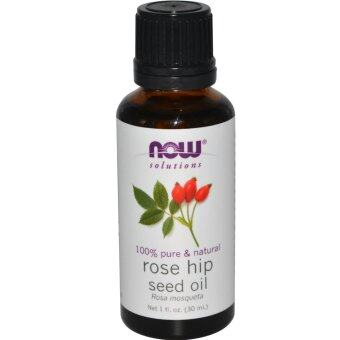 Harga Now Foods Solutions, Rose Hip Seed Oil