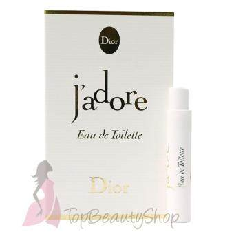 Harga Christian Dior Jadore EDT 1 ml.