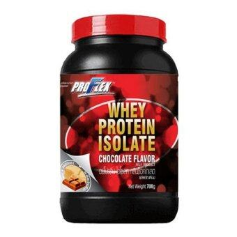 Harga ProFlex Whey Protein Isolate Chocolate (700 g.)