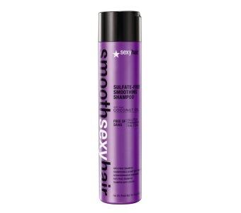 Harga SMOOTH SEXY HAIR SULFATE-FREE SMOOTHING SHAMPOO