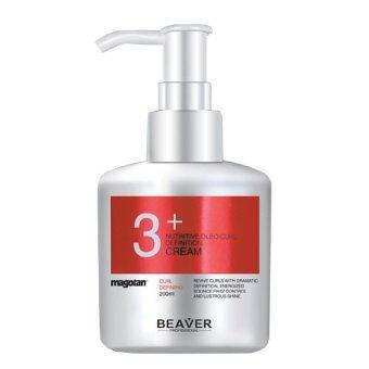 Harga Beaver M Nutritive Oleo - Curl Definition Cream 200ml