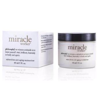 Harga Philosophy Miracle Worker Miraculous Anti-Aging Moisturizer 60 ml.